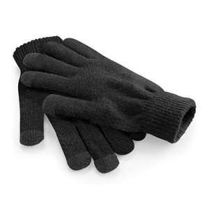 Beechfield Touch Screen Smart Gloves Winterhandschuhe