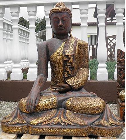 30% Rabatt auf einen Großteil des Sortiments bei Gartendekoparadies - Springbrunnen, Steinfiguren, Buddha etc. [amazon.de]