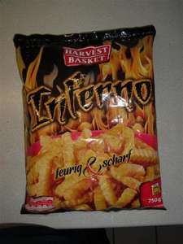 Inferno Pommes für -,99 @Lidl