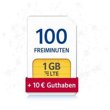 [Web.de] 1GB LTE und 100 Frei-Minuten für dauerhaft 4,99€ im O2-Netz mit 10€ Startguthaben und 30€ Club-Vorteil