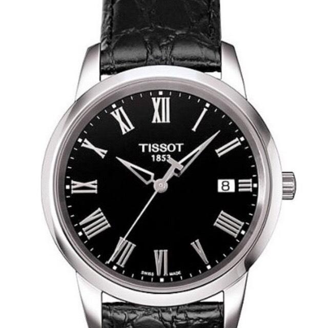 Tissot T-Classic Dream