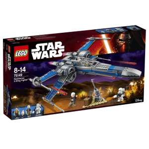 LEGO® Star Wars™ Resistance X-Wing Fighter 75149