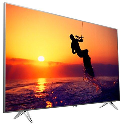 Philips 65PUS8102/12 164 cm (65 Zoll) Smart LED TV (Ambilight, 4K Ultra HD Premium, Triple Tuner)