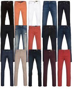 Wrangler Hose Herren Stoff-Hose Jeans Chino-Hose Freizeit-Hose Business