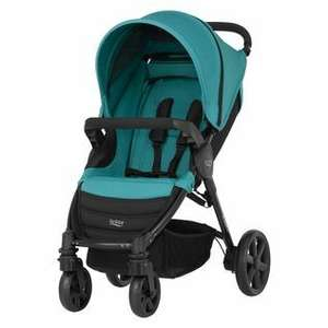 buggy britax b agile 4 baby one. Black Bedroom Furniture Sets. Home Design Ideas