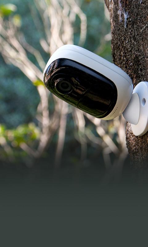 Reolink Argus - komplett kabellose Kamera ähnlich Netgear Arlo - statt 99,99 USD nur 79,99 USD (ca. 68€)