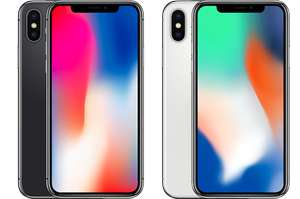 iPhone X 64GB mit Vodafone Smart XL und 6GB LTE