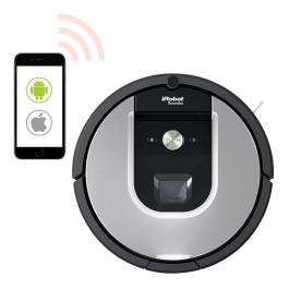 iRobot Roomba 965 Saugroboter