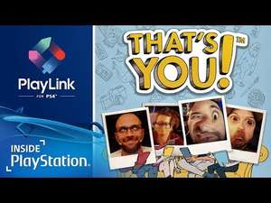 PS4 PlayLink Titel kostenlos durch That´s you Trophäen