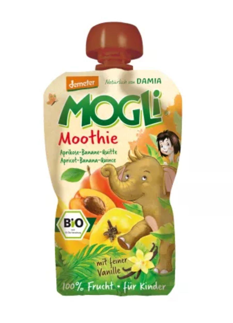 Mogli Moothie bio -100g Smoothies