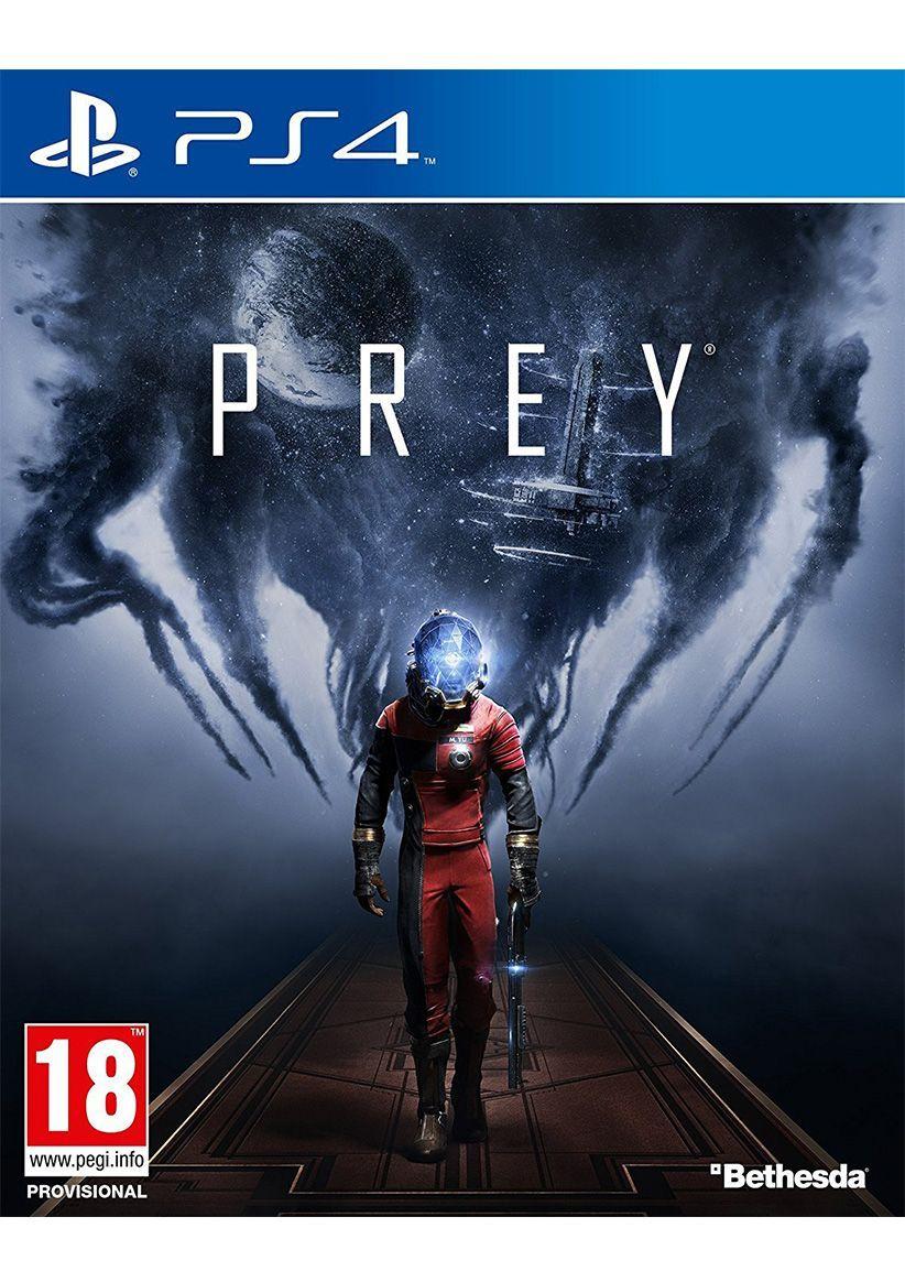 Prey (PS4) für 13,92€ (SimplyGames)