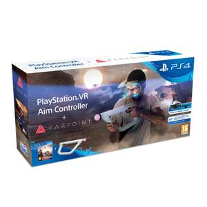 [LOKAL Intertoys NL] PS4 Farpoint VR + Aim Controller