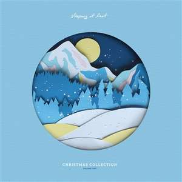 "[NoiseTrade] Sleeping At Last ""Christmas Collection, Volume One"" als Gratis-Download"