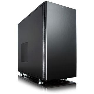 Fractal Design Define R5 Blackout Edition PC-Gehäuse