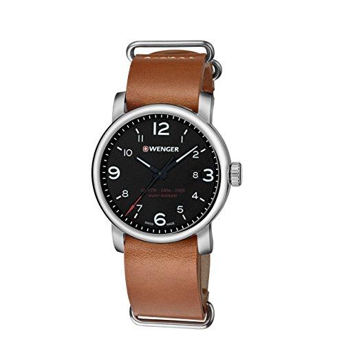 Für die Uhrenliebhaber unter Euch