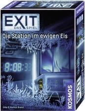4x Exit - Das Spiel (aus 9 verschiedenen), [voelkner] mit Gutschein für 31 Euro inkl. Versand