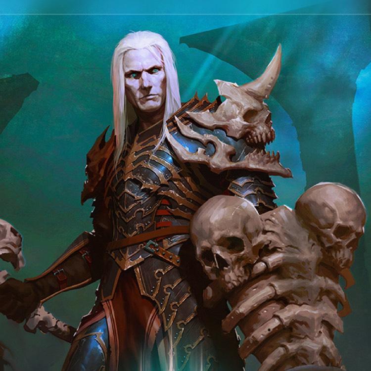 Blizzard Diablo 3 Necromancer im Angebot online