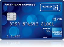 Payback American Express Kreditkarte mit 4.000 Punkten (entspricht 40€) *letzter Tag*
