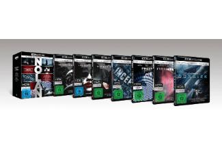 Nolan Collection 4K - Exklusiv [Media Markt Vorbestellung]