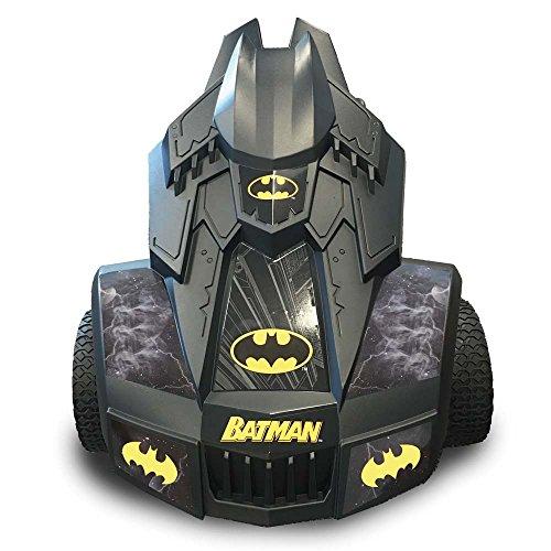 Cooles Kettcar im Batman Design: HAUCK T-90230 für 114,28€ - 10% =103€