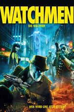 Watchmen - Die Wächter (iTunes)