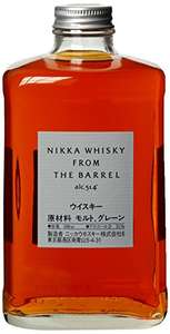 Amazon Kombideal z.B. 2x Nikka From the Barrel Whisky