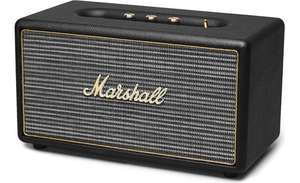 [brands4friends] MARSHALL Lautsprecher Stanmore BT, black