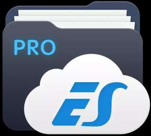 "[Android] Bester Filemanager ""ES File Explorer/Manager PRO"" stark auf 0,50€ reduziert"