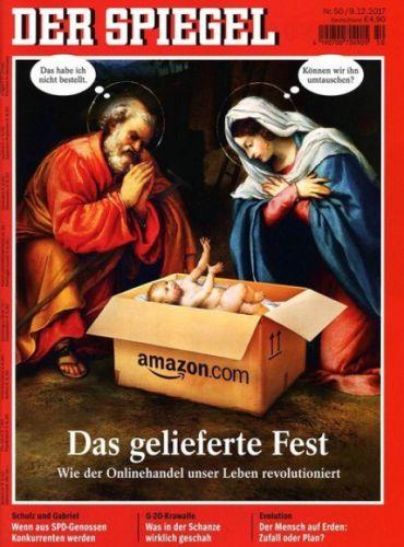 [Hobby + Freizeit ] Der Spiegel 1 Jahr (52 Ausgaben) für 260,20 € mit 155€ BestChoice-Gutschein, oder 170€ Zalando-Gutschein