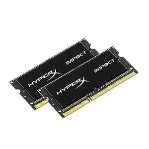Z.B. 16GB DDR3L SODIMM RAM HyperX Impact und viele weitere RAM Kits [amazon.de]
