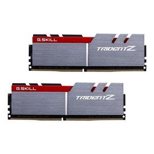 [heute-kaufen] G.Skill TridentZ Series 32GB Kit DDR4-3400 CL16 PC4-27200