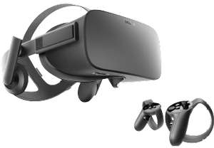 [Saturn] Oculus Rift Bundle