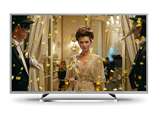 [Cyberport] Panasonic TX-43ESW504S VIERA 108 cm (43 Zoll) LCD Fernseher (Full HD, 600Hz bmr, Quattro Tuner, TV auf IP Client, USB Recording)