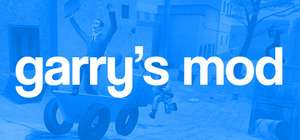 Garry's Mod [PC] für 4,99€ im Steam Winter Sale