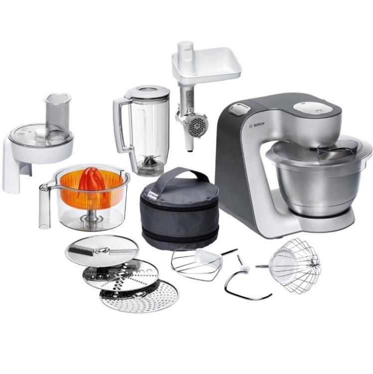 Bosch MUM 56340 Küchenmaschine