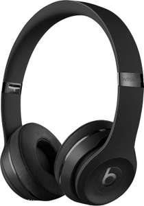 [cw-mobile.de] Beats By Dre Solo3 Wireless schwarz