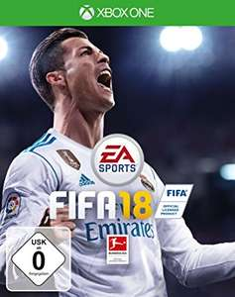 FIFA 18 (Xbox One) für 20,25€ (Xbox Store US)