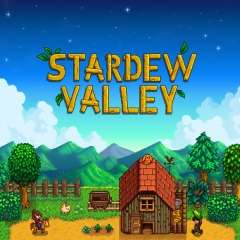 Stardew Valley (PS4) PSN Sale 7.49€ (PS+) bzw. 8.99€ (ohne PS+)
