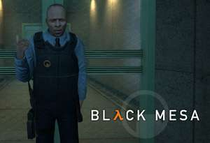 [STEAM] Black Mesa - Half Life 1 Remake
