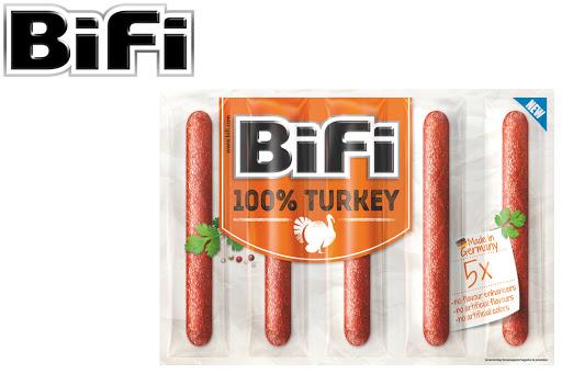Scondoo - BiFi Turkey - 100% Cashback zurück