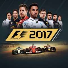 F1 2017 Playstation 4 Download