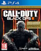 Call of Duty: Black Ops 3 Gold Edition (PS4/Xbox One) für 19,99€