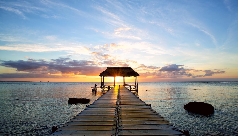 LastMinute: MUC/FRA nonstop nach Mauritius über Neujahr
