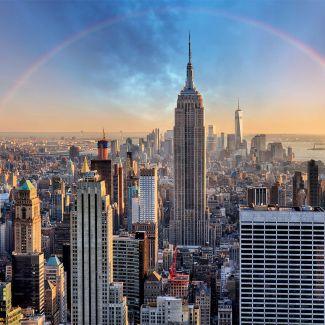 Flüge: USA [Februar - September] - Direktflüge - Hin- und Rückflug mit Singapore Airlines von Frankfurt nach New York ab nur 415€ inkl. 46kg Gepäck