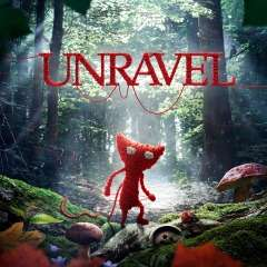 Unravel PS4 im PSN Store