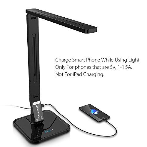 LED Schreibtischleuchte mit 14 Watt