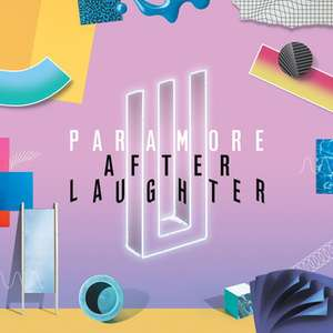 [7digital] Paramore - After Laughter als MP3und FLAC
