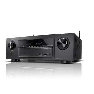 Denon AVR-X1300 Surround Receiver Wifi, Spotify Connect