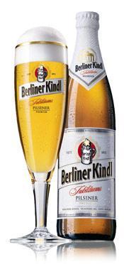 [Lokal Berlin] Kasten Berliner Kindl (20x0,5l) für 7,60€ bei Reichelt/Edeka