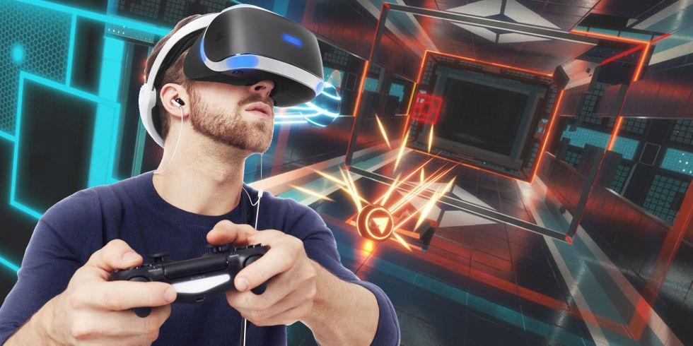 kostenlose PlayStation VR-Spiele + Erlebnisse [PS4-VR]